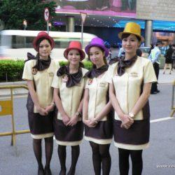 Čína - Macao – kasína aneb jak se otevíralo kasíno Sands