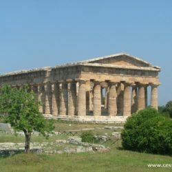 Itálie - Pompeje a Paestum - Za krásami antiky