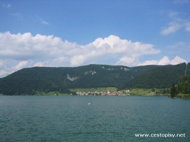 Slovenský ráj a Dobšínská ledová jeskyně