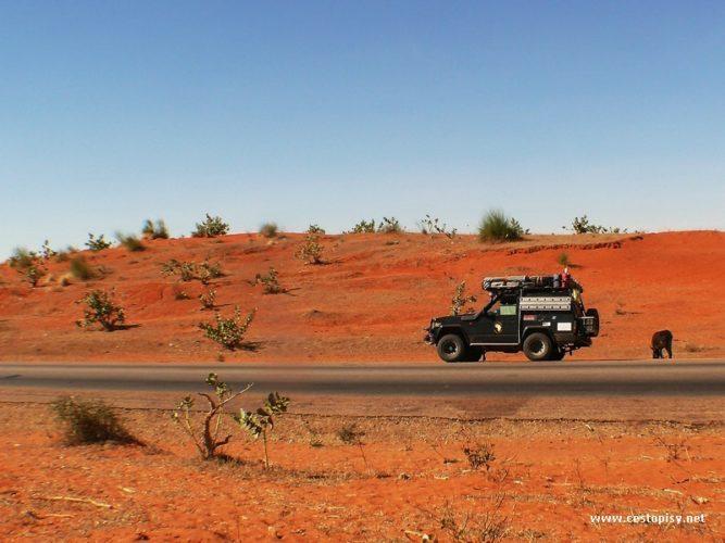 Súdán - největší a pro mnohé jedna z nejobávanějších zemí Afriky