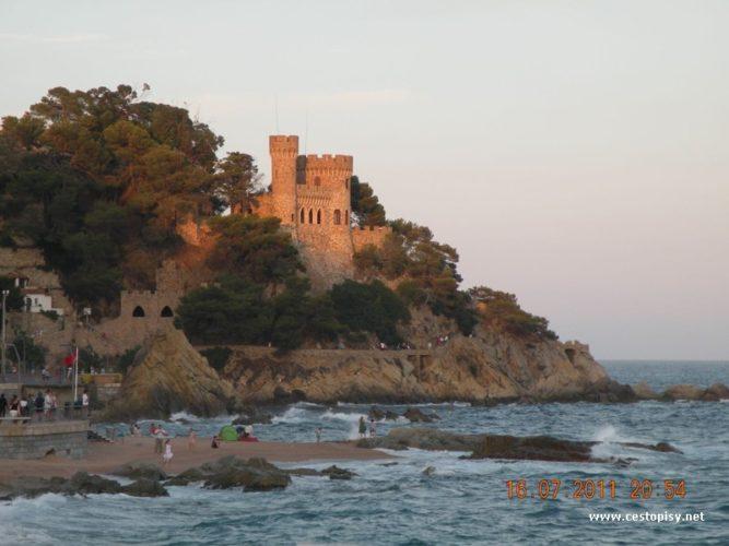 Katalánské pobřeží – tak trochu jiné Španělsko