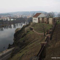 Praha – Vyšehrad – legendární místo českých dějin