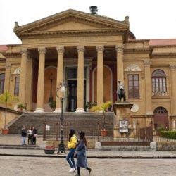 Palermo je jako Sicilané – přátelské, emotivní, hrdé a nezlomné
