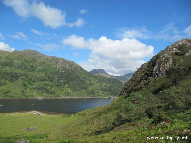 Skotsko - Kaledonské krásy