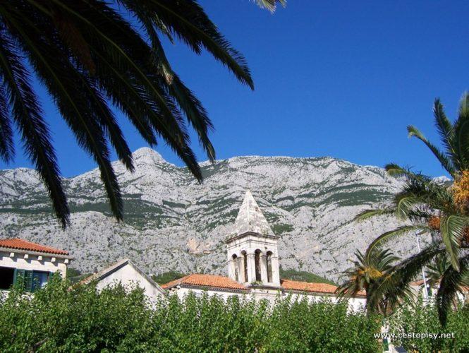 Chorvatsko – stále nejoblíbenější dovolená u moře