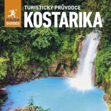 Turistický průvodce Kostarika