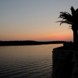 Ostrov Rab – šťastný ostrov