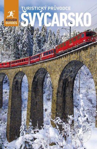 Turistický průvodce Švýcarsko
