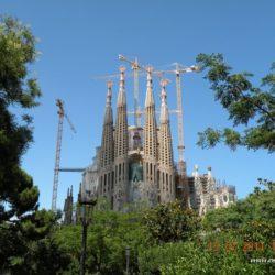 Barcelona – kde se hrdost a pýcha snoubí s elegancí