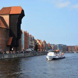 Gdaňsk – výstavní klenot severního Polska