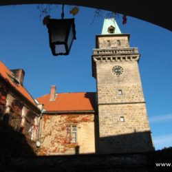 Český ráj – Hruboskalsko, hrad Valdštejn a zámek Hrubá skála