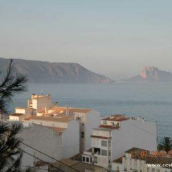 Altea – půvabná bělavá kráska na pobřeží Costa Blanca