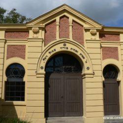 Holešov - zámek a židovské památky