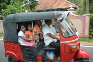 Kolombo – věčně pulzující metropole Šrí Lanky