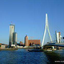 Nizozemsko – země, jaká vyšla z moře