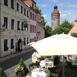 Německo - Görlitz, město rozdělené hranicí