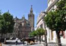 Sevilla – vznešené kulturní centrum Andaluzie