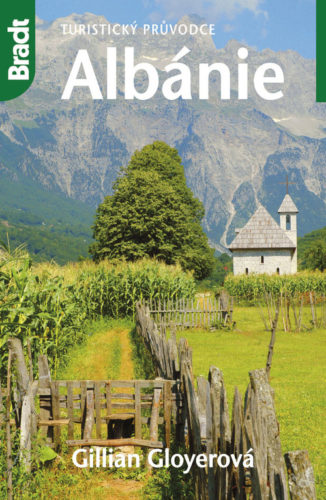 Turistický průvodce Albánie