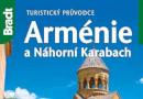 Turistický průvodce Arménie a Náhorní Karabach
