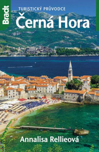 Turistický průvodce Černá Hora