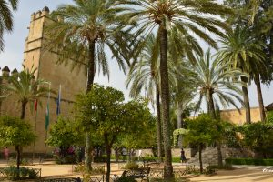 Středověká Córdoba byla patrně nejlidnatějším městem světa