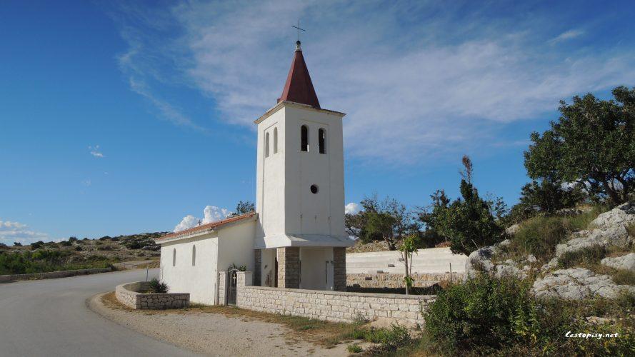 kostelík u Vrsi