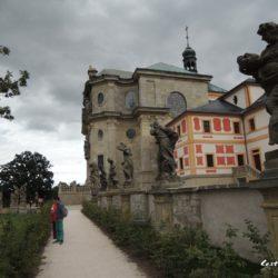 Hospital Kuks – neuvěřitelná revitalizace a unikátní Braunovy barokní sochy