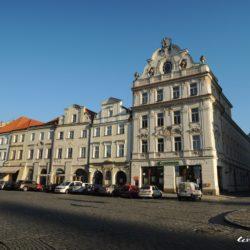 Hradec Králové - památky a historie