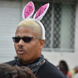 Martinik - strhující karneval v karibském Fort-de-France