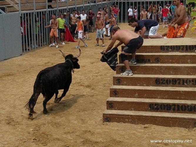 Fiesta Mayor Dénia – procesí, býci, maškary a úžasná atmosféra