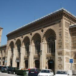 Španělsko - Toledo – historická perla uprostřed vyprahlé Mesety