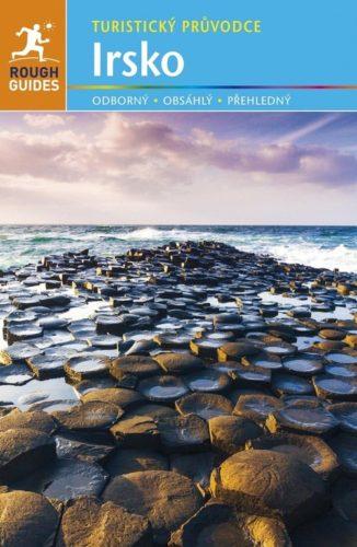 Turistický průvodce Irsko