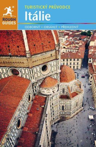 Turistický průvodce Itálie