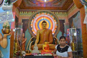 Kataragama – šrílanské centrum zbožnosti a náboženské tolerance
