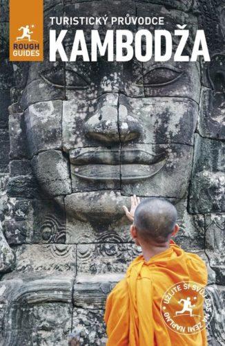 Turistický průvodce Kambodža