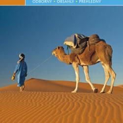Turistický průvodce Maroko