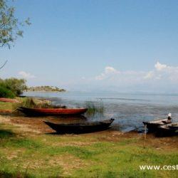 Černá Hora - charakteristika země a Skadarské jezero