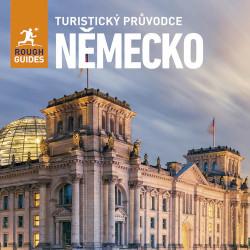 Turistický průvodce Německo