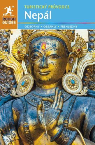 Turistický průvodce Nepál