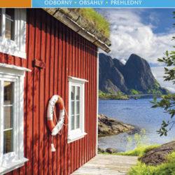 Turistický průvodce Norsko