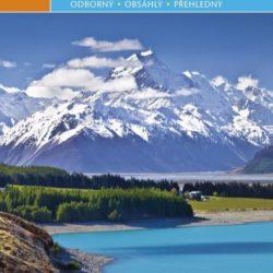 Turistický průvodce Nový Zéland