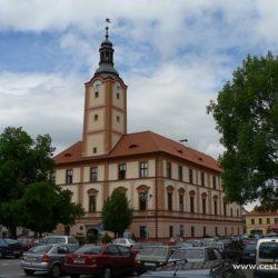 Sušice - nejen zápalkové město