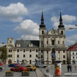 Jihlava - město stříbrné slávy