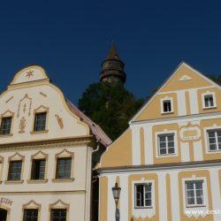 Štramberk - město s legendou