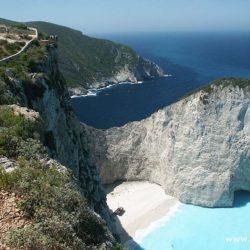 Řecko – Zakynthos