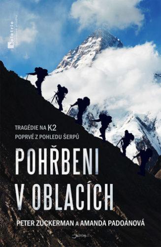Horolezectví - Pohřbeni v oblacích