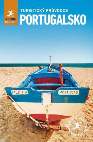 Turistický průvodce Portugalsko
