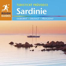 Turistický průvodce Sardínie