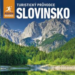 Turistický průvodce Slovinsko