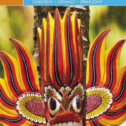 Turistický průvodce Srí Lanka